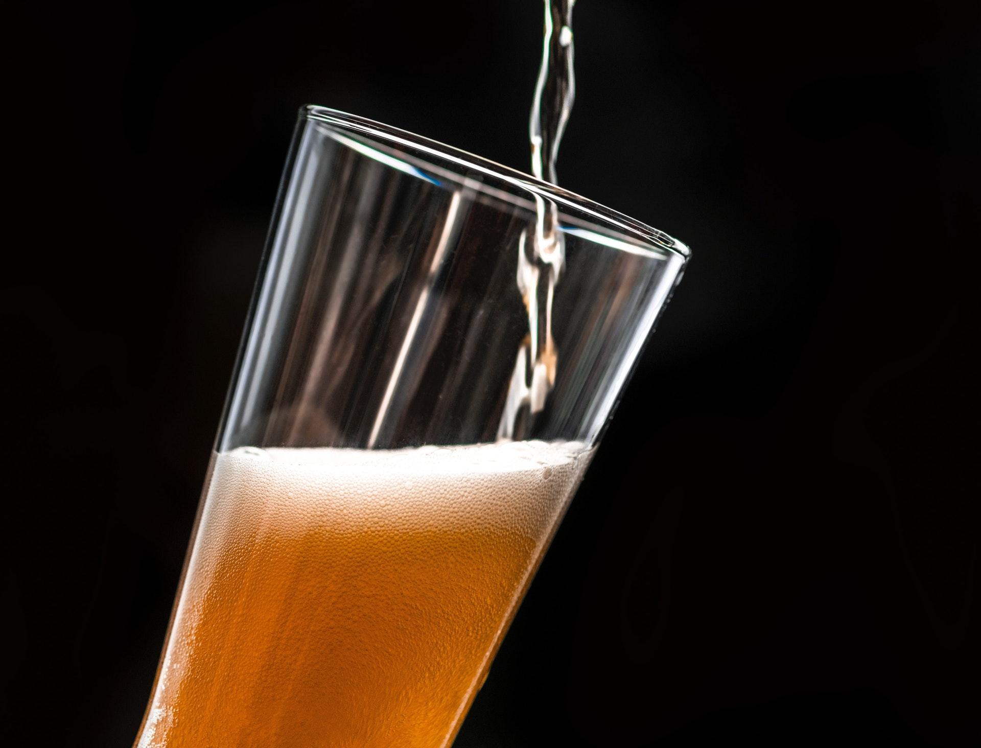 2 beer