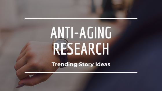 anti-aging research