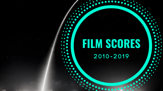 film scores 2010 to 2019