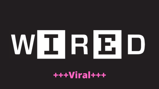 wired viral
